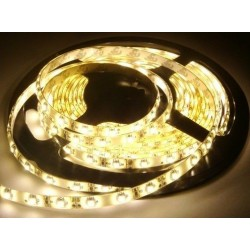 Ruban LED JAUNE-ORANGE