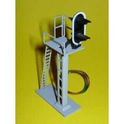 SIGNAL CABLE 2 FEUX - SEMAPHORE